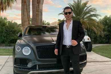 Alex Bostanian- International Entrepreneur and founder of Shopelyxir 1