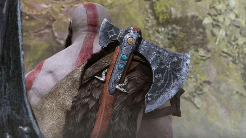 GOD OF WAR 2 FOR PS5: GAMEPLAY AND STORY, WHAT TO EXPECT? 1