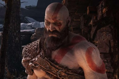 A Netflix Series from God of War? Here is Cory Barlog's dream 2