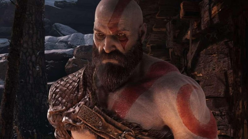 A Netflix Series from God of War? Here is Cory Barlog's dream 1