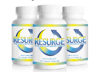 Resurge Reviews - Lose Weight in Your Sleep? 1