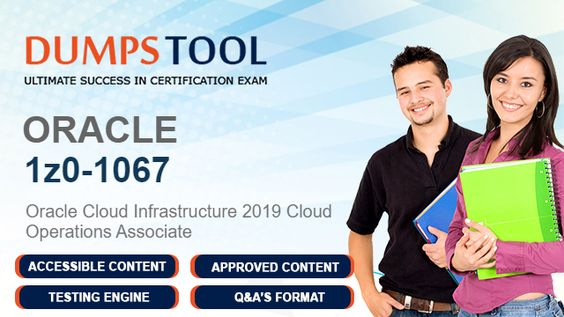 1Z0-997 PDF Dumps For Oracle Cloud Infrastructure Architect Professional 1