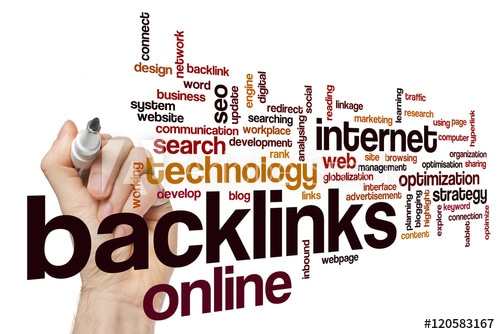Create High Quality do-follow free online backlink 1