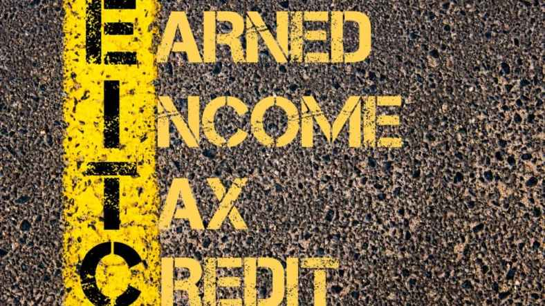 qualify for Earned Income Credit