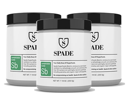 Spade SB-66 Reviews (Dr. Dan Larke) Does It Really Work? 1