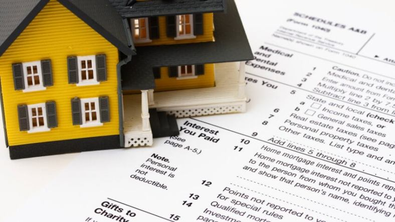 Tax Credit for New Homeowners
