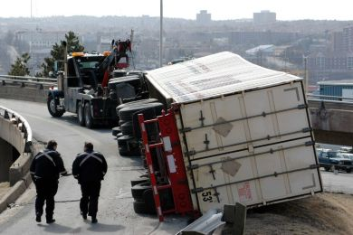 ATTORNEY FOR TRUCKING ACCIDENTS MISSOURI 1