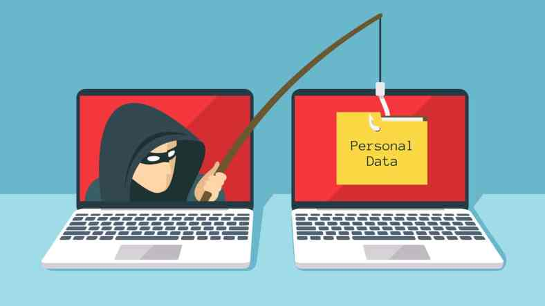Protect Yourself against Phishing