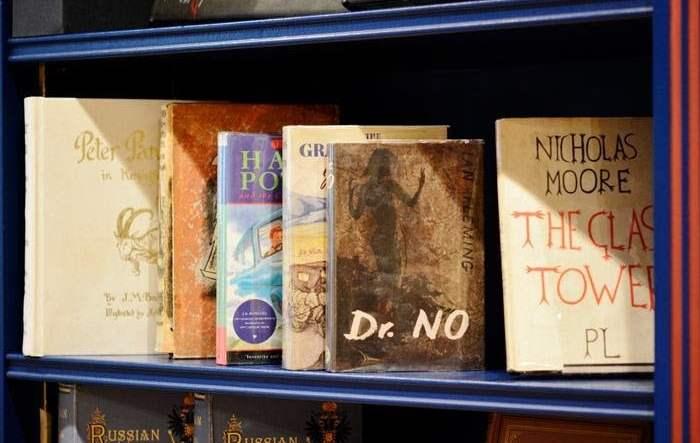 Seven Factors that Determine the Value of a Rare Book 1