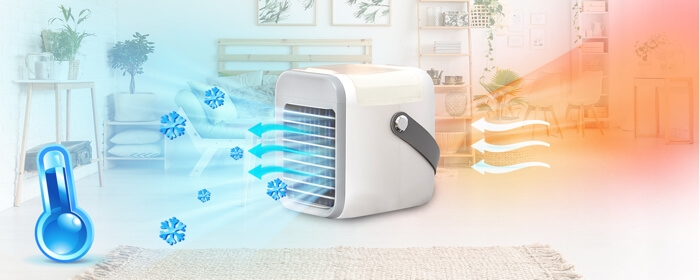 Blaux Portable AC Reviews - Is Blaux Air Conditioner Worth The Hype?