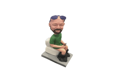 Must-Have Celebrity Bobbleheads That You Definitely Need