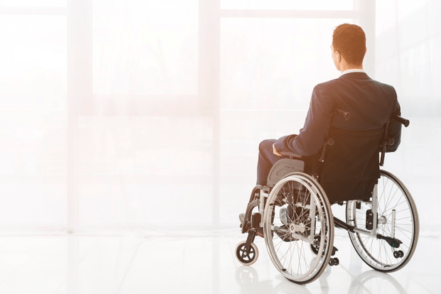 Working Beyond Your Disability