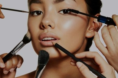 Top Advantages of Vegan Makeup Brushes