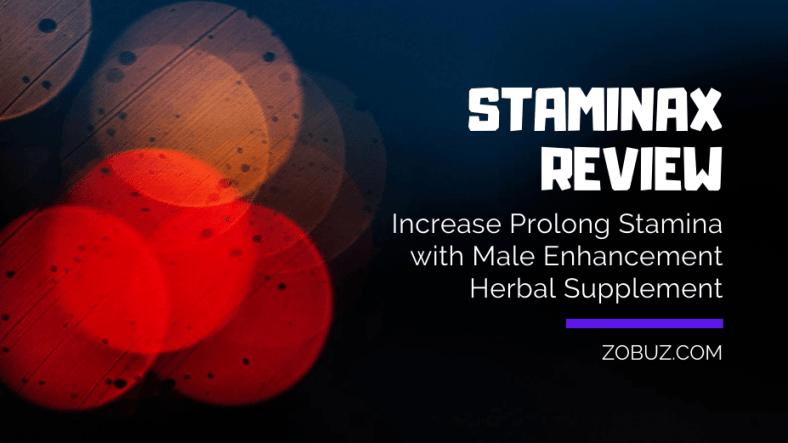 StaminaX Reviews