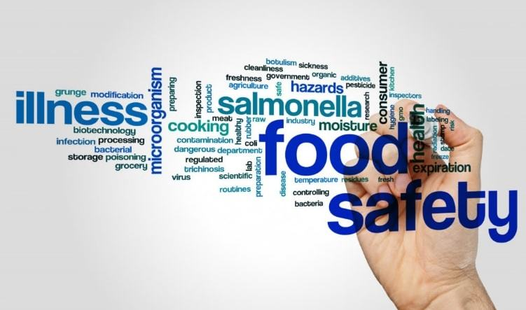 Food Safety Course Online