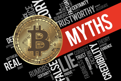 Debunking Biggest Myths about Cryptocurrency