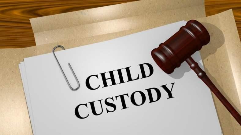 Child Custody Court Basics