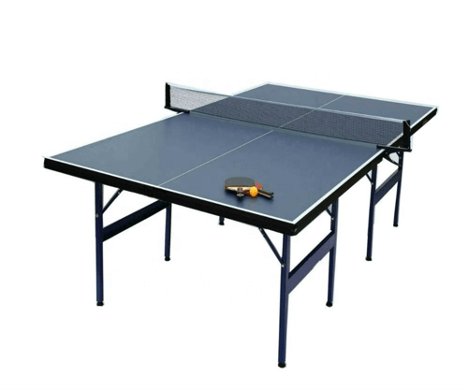 How to Choose a Table Tennis Table?
