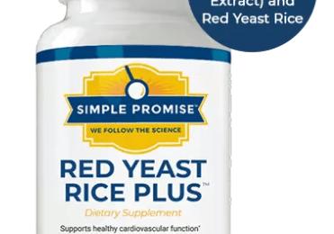 Red Yeast Rice Plus Customer Reviews