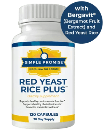 Red Yeast Rice Plus Customer Reviews