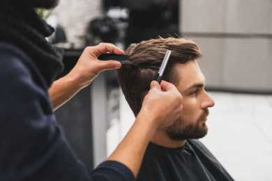 Your DIY Guide To Hair Grooming For Men