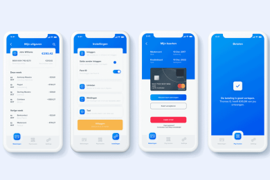 Best app templates for the android