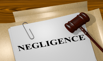 File a Negligence Claim: Your Step by Step Guide