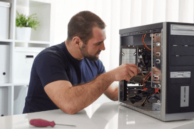 Improve Your Computer's Lifespan With These Computer Maintenance Tips