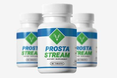 ProstaStream Reviews