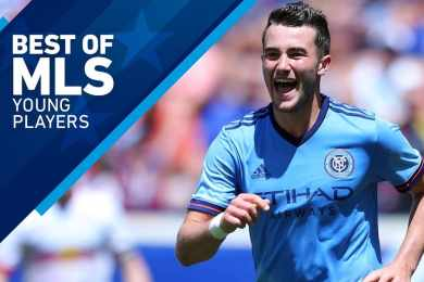 Best MLS football Players This Season