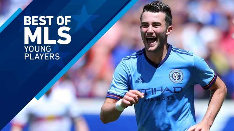 Best MLS football Players This Season