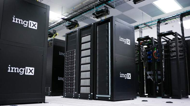 Data Centers in the UK