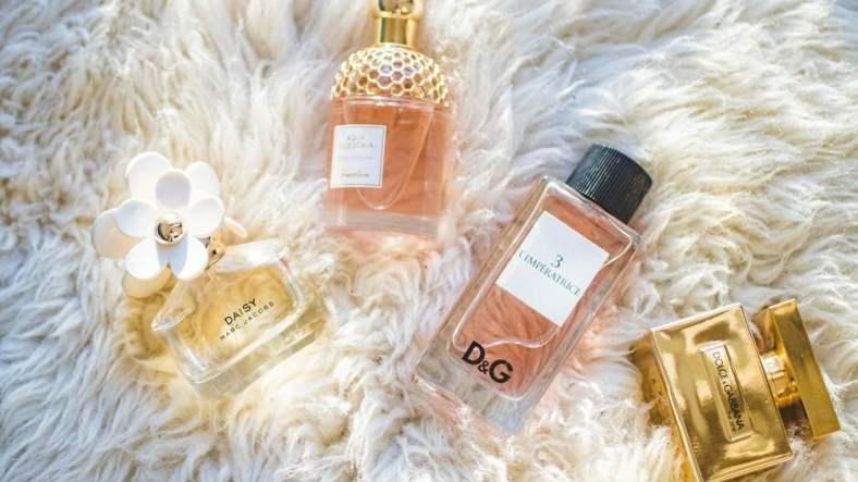 Buying Perfume