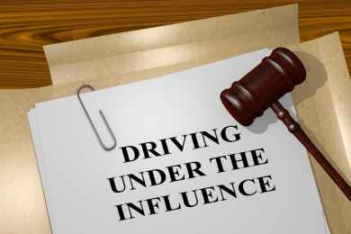 This Is the Key Difference Between a DUI and a DWI