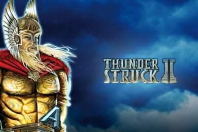 Thunderstruck 2 slot guide