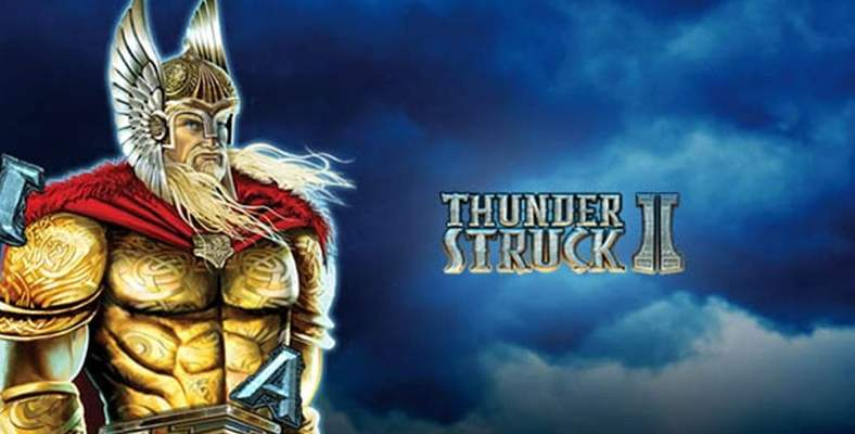 Thunderstruck 2 slot guide
