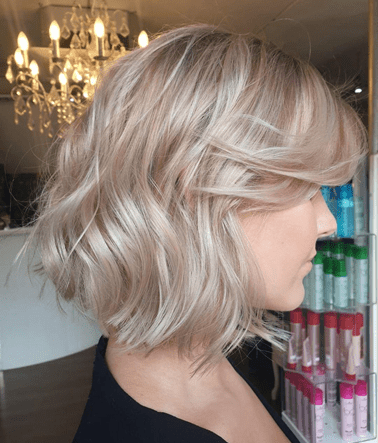 Sleek Short Hairstyles