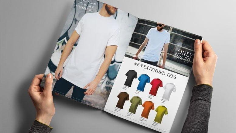 Catalogue Marketing