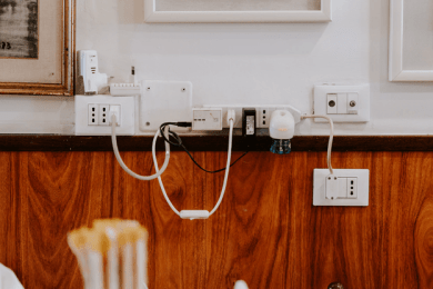 Manage Electrical Risks