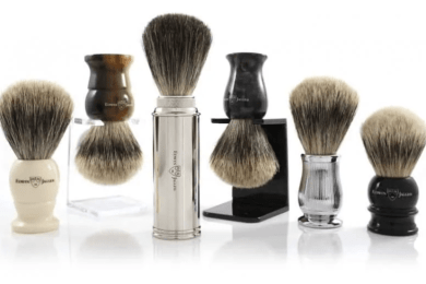 What to look for in luxury shaving kits