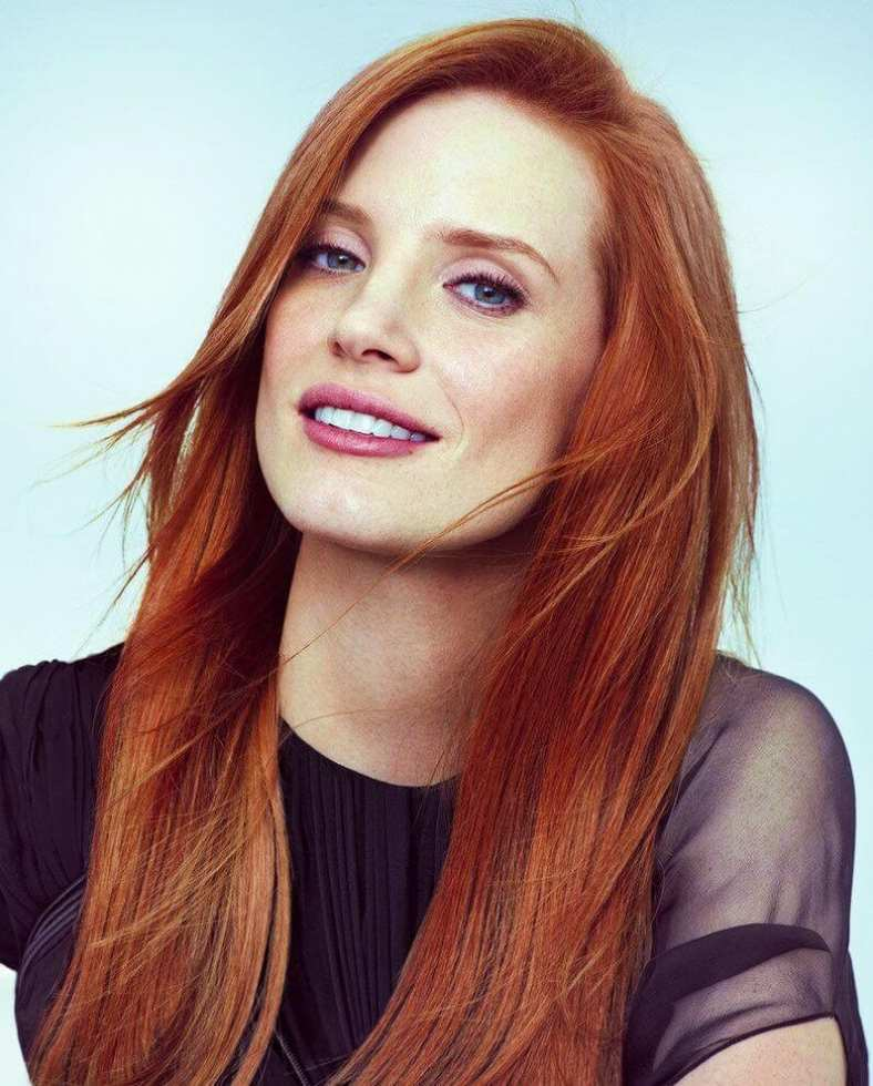 Iconic Redheads | Top 7 Classic Red Hair Actresses 3