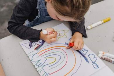 Help Young People Improve Their Art Skills