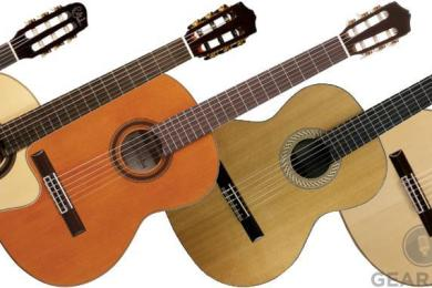 Popular Classical Guitar
