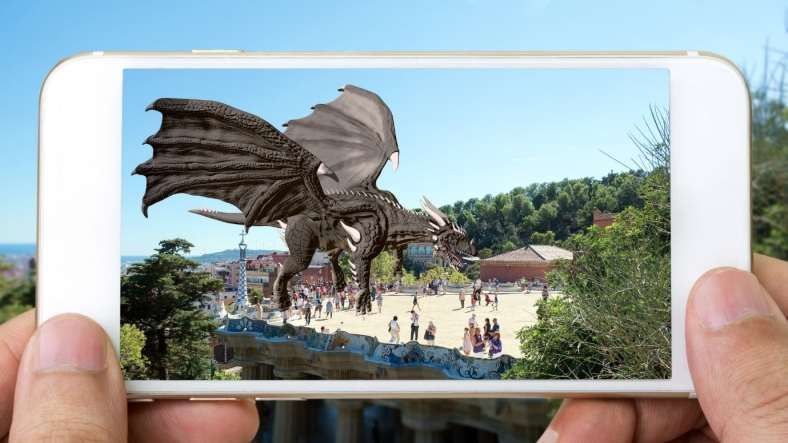 What Is Augmented Reality
