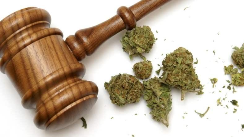 Possession of Marijuana