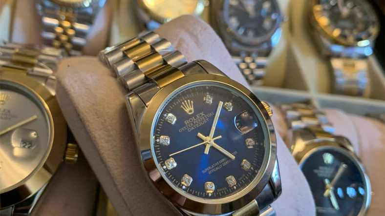 Buying a Rolex Lady Datejust