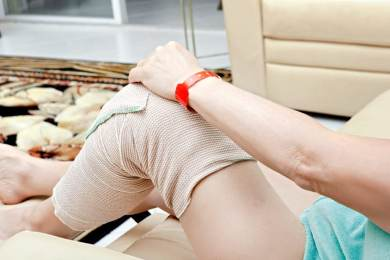 Knee Issues can Head you to bedridden condition