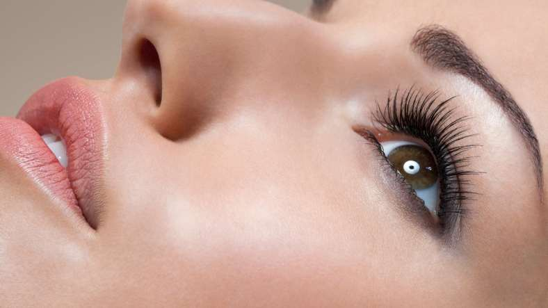 Make The Most Of Your Lashes In Lockdown
