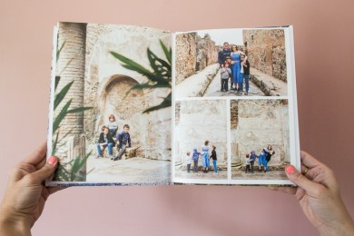 Mixbook Designs to Help You Create the Best Memories