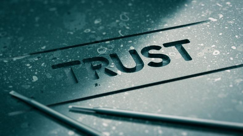 Trust is Right For You